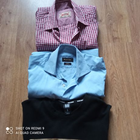 Рубашки для подростка 12-14л