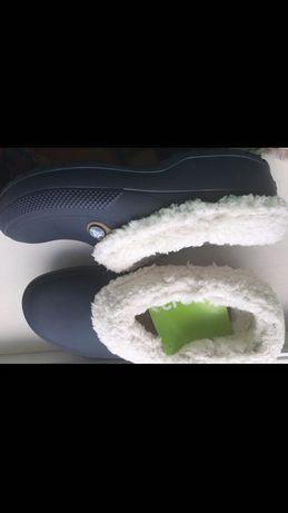 Кроксы женские, 26 см
