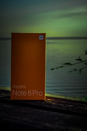 Продам/обменяю на велосипед Xiaomi Redmi Note 6 Pro