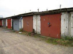Продам гараж в г. Марьинка Донецкая область в хорошем состоянии