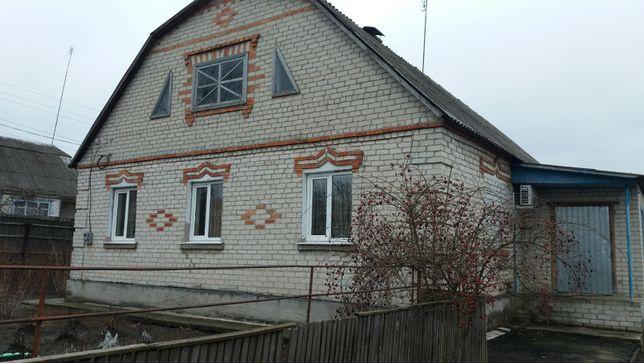 Продам целый дом 40 км от Харькова Липковатовка Od5