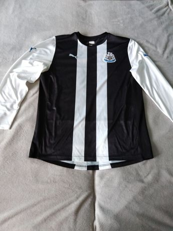 Newcastle United Puma długi rękaw