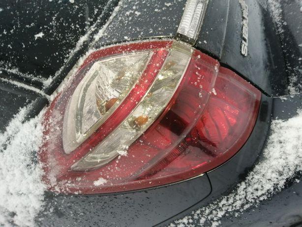 Subaru legacy IV 2010r lampa tył Lewa Prawa kombi