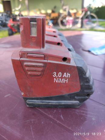 Hilti akumulator NiMH 3.0 Ah