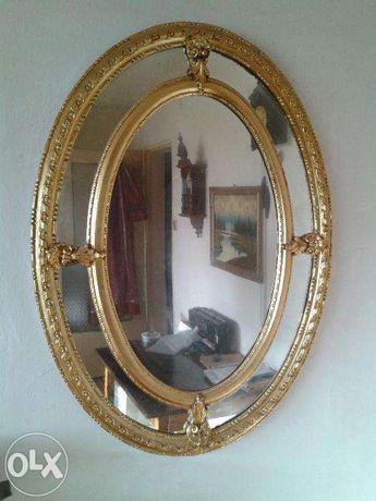 lustro zabytkowe