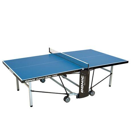 Всепогодный теннисный стол DONIC Outdoor 1000 Германия Тенісний стіл