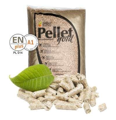 Pelet, Pellet GOLD
