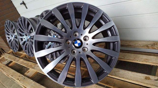 Felgi aluminiowe BMW 3 F30 E90 E91 3GT X3 X4 19'' 5x120 ET37 INSIGNIA