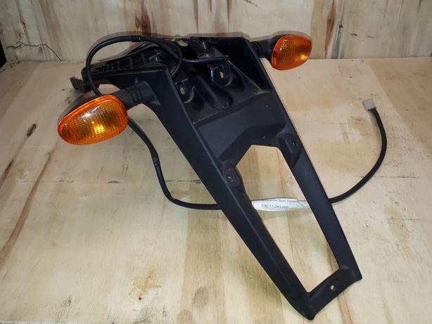 Stelaż do tablicy rejestracyjnej KTM 525 EXC