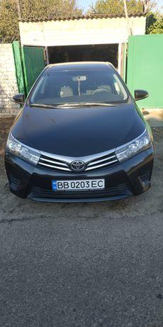 Продам TOYOTA Corolla 2013