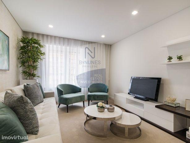 T2 NOVO (119 m2) - AMADORA   NEUDEL Lote 23  