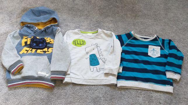 Bluzy, bluzki r 92