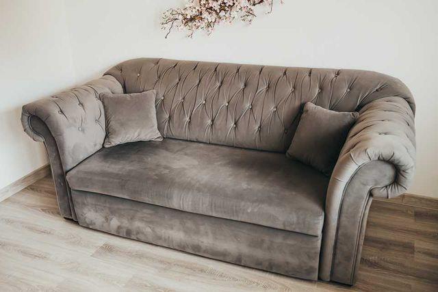 Sofa Cupido z funkcją spania