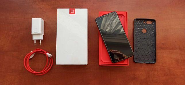 OnePlus 5T 8/128 Nowa Bateria