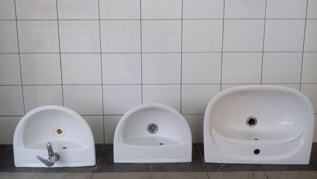Umywalka do łazienki , garażu itp