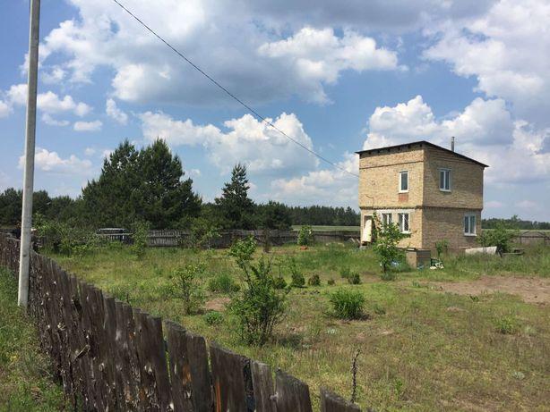 Дом, дача недалеко от Киева