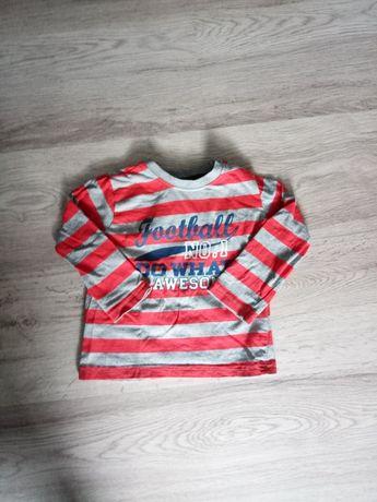 Bluzka r. 86 dla chłopca