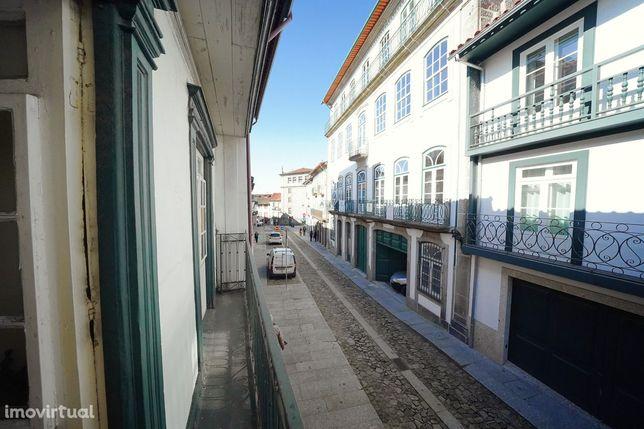 Prédio T5 no Coração da Cidade de Guimarães