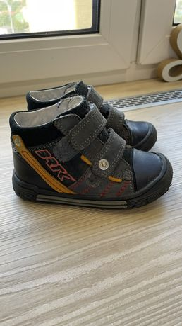 Демисезонные ботинки Бартек Bartek осень/весна,23 размер