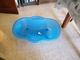Banheira para bébe
