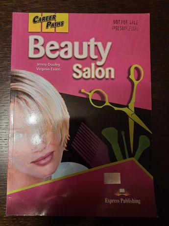 Beauty salon podręcznik nowy