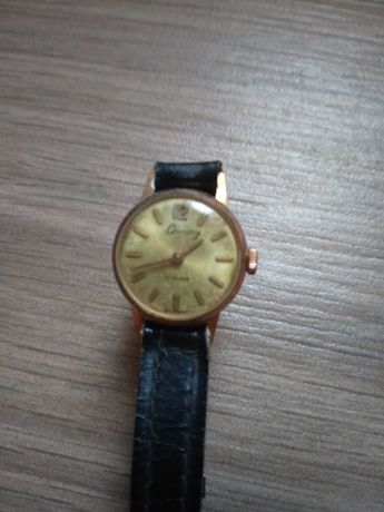 Relógio pulso senhora muito antigo, Cauny