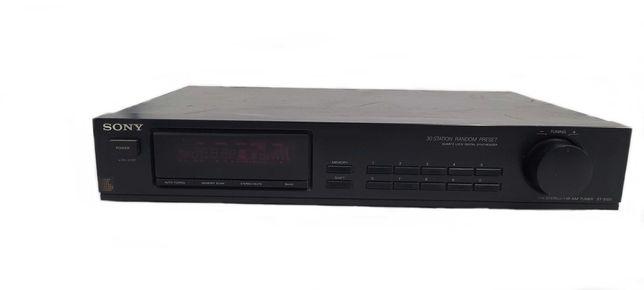 Tuner radiowy SONY ST-S120 FM/AM stereo NowyLOMBARD/Częstochowa