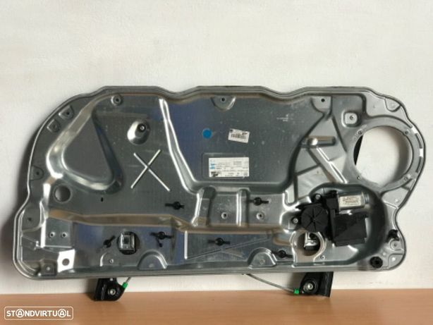 Elevador Elétrico Vidros DRT VW Polo de 02 a 05 / duas portas