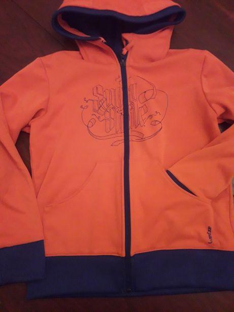 Bluza kurtka termiczna