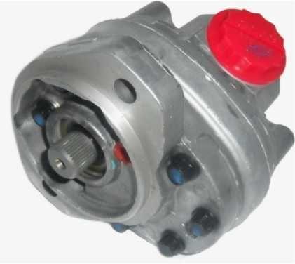 pompa hydrauliczna bobcat  463 eaton 26005-lam