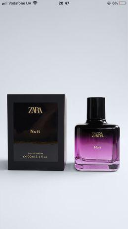 Парфуми Zara Nuit