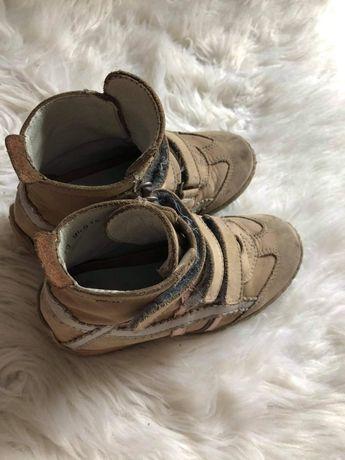 Buty dziewczęce Bartek 29