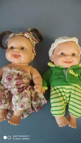 Paola Reina пупсы, куклы