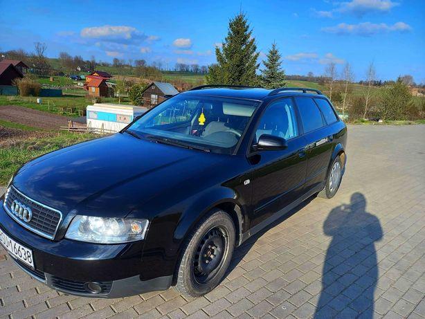 Audi A4 b6 1.8 turbo