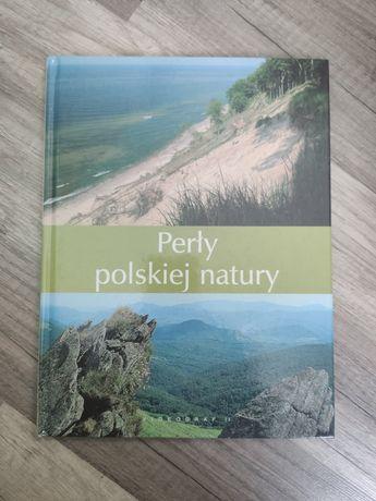 Książka Perły Polskiej Natury