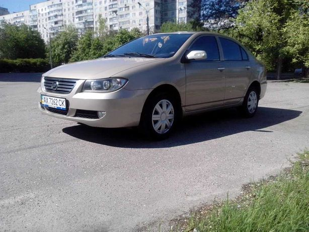 Продам LIFAN 620 Solano