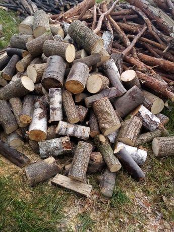 Sprzedam drewno w całości