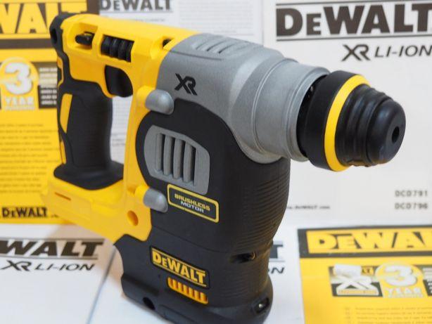 DEWALT DCH 273 młot wiertarka SDS bez bateria 18v młotowiertarka