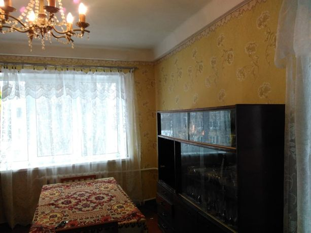 продам жилую 2-х комнатную квартиру в калининском районе