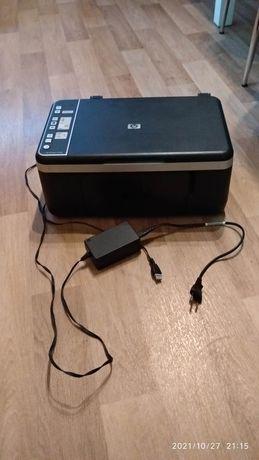 HP Deskjet F4180 urządzenie wielofunkcyjne