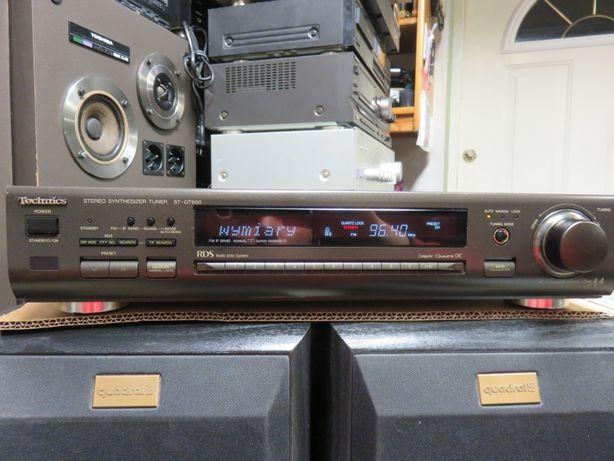 Tuner Technics ST-GT650
