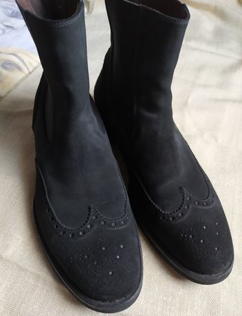 Ботинки Henderson челси .