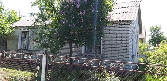 Будинок в селищі Благодатне (Жовтневе)