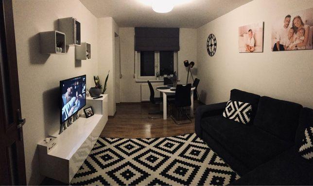 Wynajmę mieszkanie 48m Osiedle Bajkowe