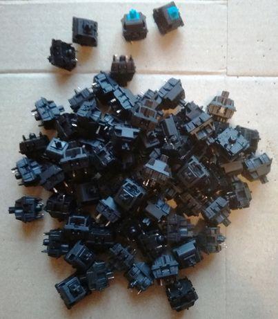 Cherry MX ,Механический переключатель клавиатуры,  10штук-100гривен