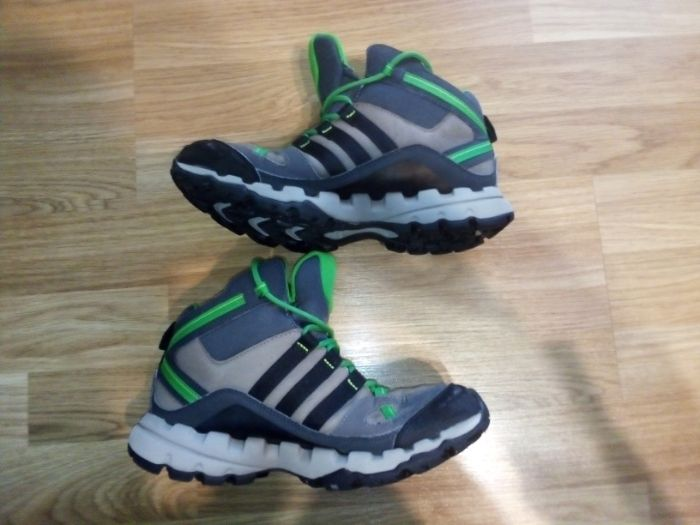 Buty Adidas 37 1/3 Krosno - image 1