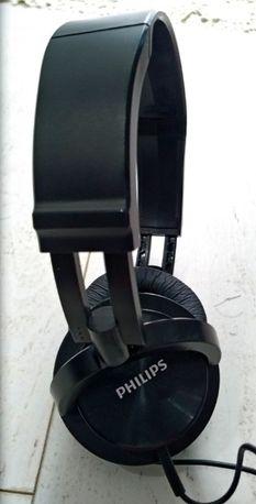 Słuchawki nauszne Philips Czytaj opis do naprawy.