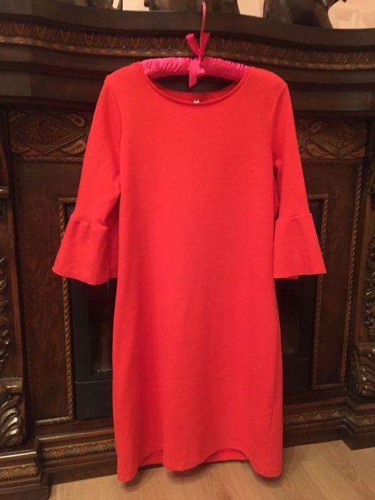 Новое брендовое нарядное платье HEMA 50-52р Голландия Киев - изображение 1