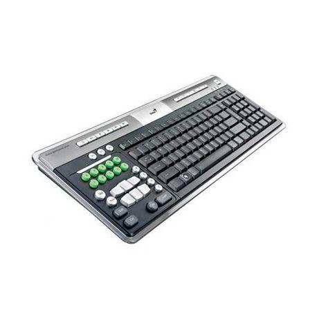 Teclado Genius Luxemate 525 USB - Gaming