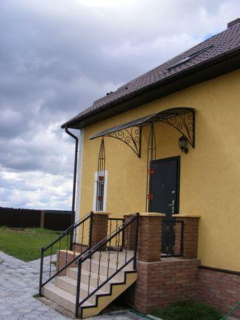 Дом Castela недалеко от Киева